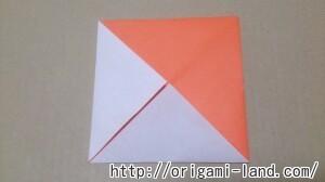 C 折り紙 さかなの折り方_html_7035ab48
