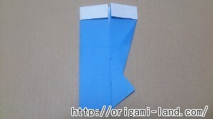 C 折り紙 さかなの折り方_html_3d3d79fb
