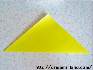 C 折り紙 サンタクロースの折り方_html_f218bec