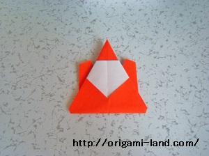 C 折り紙 サンタクロースの折り方_html_m20873bb7