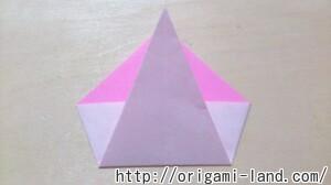C 折り紙 夏のデザート(アイスクリーム&かき氷)の折り方_html_m1c746923