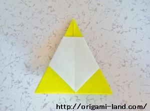 C 折り紙 サンタクロースの折り方_html_m341497b4