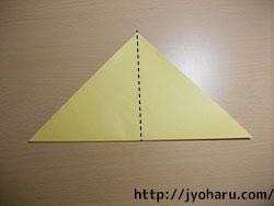 C 折り紙 うさぎの折り方_html_m7b2c6022