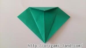 C 折り紙 バッタの折り方_html_33d25263