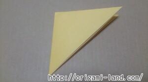 C 折り紙 鳥の折り方三種(つる・つばめ・はばたく鳥)_html_4ba9e0b6