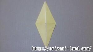 C 折り紙 鳥の折り方三種(つる・つばめ・はばたく鳥)_html_m64aff086