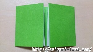 C 折り紙 くだもの(りんご、バナナ。もも)の折り方_html_m773737eb