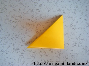 C 折り紙 〇、×、♯、お花模様の折り方_html_m47d8c00b