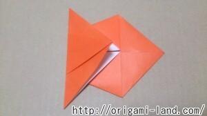 C 折り紙 さかなの折り方_html_3370e84c