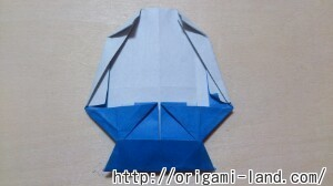 C 折り紙 夏のデザート(アイスクリーム&かき氷)の折り方_html_m42383420
