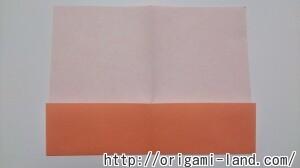 C 折り紙 スイーツ(カップケーキ、キャンディ、プリン)の折り方_html_762124d6