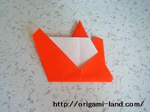 C 折り紙 サンタクロースの折り方_html_m62cbc112