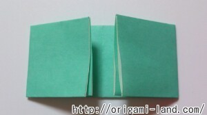 C 折り紙 スイーツ(カップケーキ、キャンディ、プリン)の折り方_html_596fd606