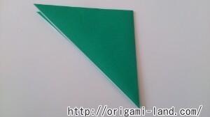C 折り紙 バッタの折り方_html_5724185b