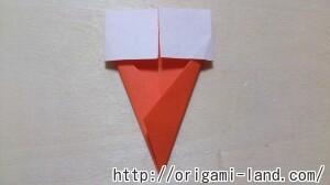 C 折り紙 夏のデザート(アイスクリーム&かき氷)の折り方_html_m20b7cc50