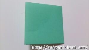 C 折り紙 スイーツ(カップケーキ、キャンディ、プリン)の折り方_html_1a5434df