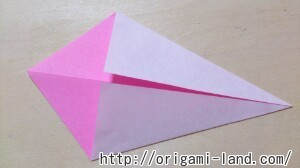 C 折り紙 夏のデザート(アイスクリーム&かき氷)の折り方_html_m40270236