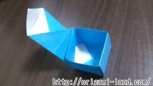 C プレゼントボックスの折り方_html_7075a359