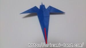 C 折り紙 鳥の折り方三種(つる・つばめ・はばたく鳥)_html_m550a2cba