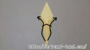 C 折り紙 鳥の折り方三種(つる・つばめ・はばたく鳥)_html_m735bc5ba