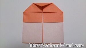 C 折り紙 スイーツ(カップケーキ、キャンディ、プリン)の折り方_html_m33f685fe