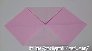 C 折り紙 ネクタイの折り方_html_df46aed