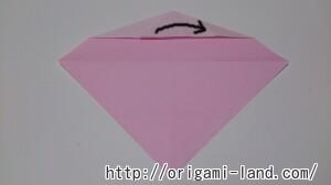 C 折り紙 ネクタイの折り方_html_687ee771