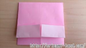 C 折り紙 人形(マトリョーシカ、こけし、福助)の折り方_html_4b0a67e1