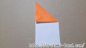 C 折り紙 しおり(パンダ・うさぎ・ハート)の折り方_html_175853ad