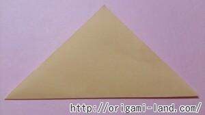 C 折り紙 スイーツ(カップケーキ、キャンディ、プリン)の折り方_html_1f017503