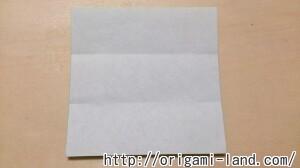 C 折り紙 くだもの(りんご、バナナ。もも)の折り方_html_m61d63000