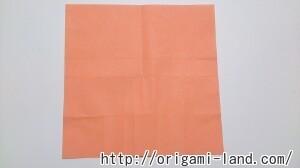 C 折り紙 スイーツ(カップケーキ、キャンディ、プリン)の折り方_html_m64008ef1