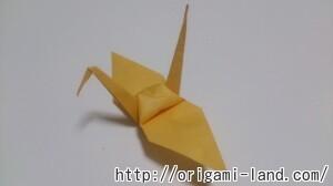 C 折り紙 鳥の折り方三種(つる・つばめ・はばたく鳥)_html_5c14d55a
