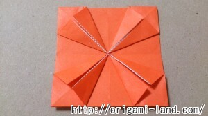 C 折り紙 花(バラ・ダリア・すいせん)の折り方_html_m6db5d81b