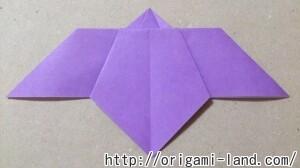 C 折り紙 あやめの折り方_html_77ce8b97
