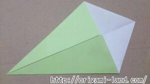 C 折り紙 インコの折り方_html_3e801f2a