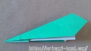 C 折り紙 飛行機の折り方_html_ma8f199c