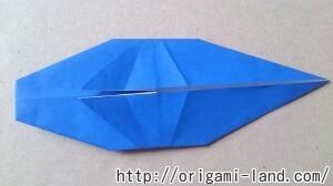 C 折り紙 くじらの折り方_html_m539abd1f
