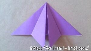 C 折り紙 宇宙船・人工衛星の折り方_html_53fcc4a6