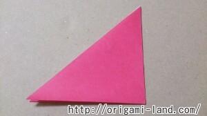 C 折り紙 花(バラ・ダリア・すいせん)の折り方_html_m164c7b3e