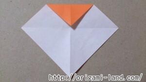 C 折り紙 果物(桃・レモン・みかん)の折り方_html_m26ea8870