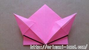 C 折り紙 果物(桃・レモン・みかん)の折り方_html_m57efb75f
