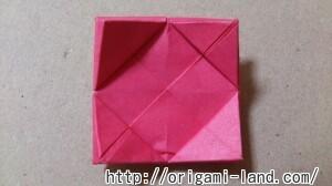 C 折り紙 花(バラ・ダリア・すいせん)の折り方_html_m45ed9a6c