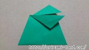 C 折り紙 おしゃべりの折り方_html_5c9f93f8