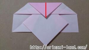 C 折り紙 あやめの折り方_html_54337062