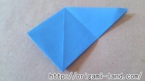 C 折り紙 宇宙船・人工衛星の折り方_html_101ae8d