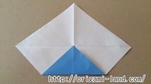 C 折り紙 ブレスレットの折り方_html_5918716b