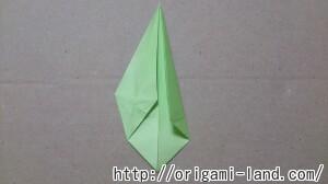 C 折り紙 インコの折り方_html_46bbecee