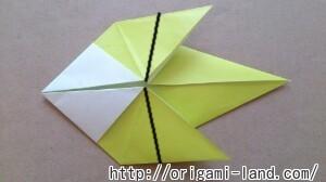 C 折り紙 インコの折り方_html_1c6f04ac