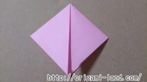 C 折り紙 あやめの折り方_html_60502b6b